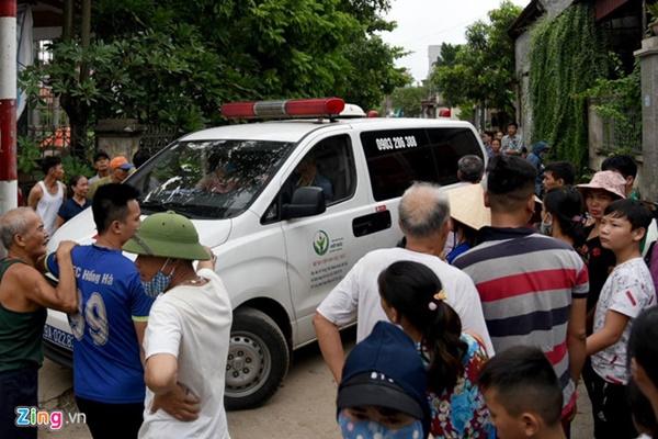 Vụ anh thảm sát cả nhà em trai: 4 nạn nhân đã tử vong-1