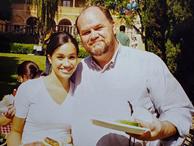 Cha đẻ Meghan Markle lần đầu lên tiếng tố con gái nói dối trắng trợn và yêu cầu được gặp cháu trai Archie
