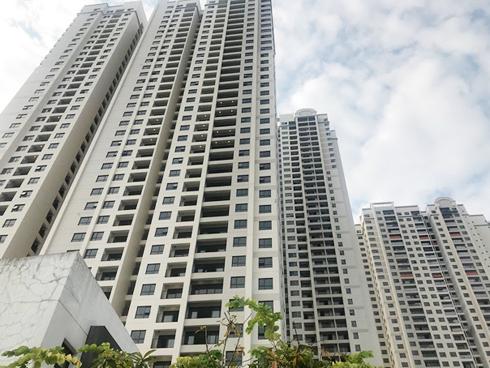 Mua căn hộ 2 tỷ cho thuê, sạch vốn phòng thân còng lưng trả nợ