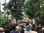 Thảm án 5 người thương vong ở Hà Nội: Nghi phạm Đông có thể phải đối diện hình phạt nào?-3