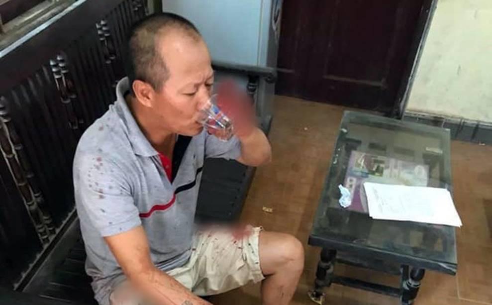 Thảm án 5 người thương vong ở Hà Nội: Nghi phạm Đông có thể phải đối diện hình phạt nào?-1
