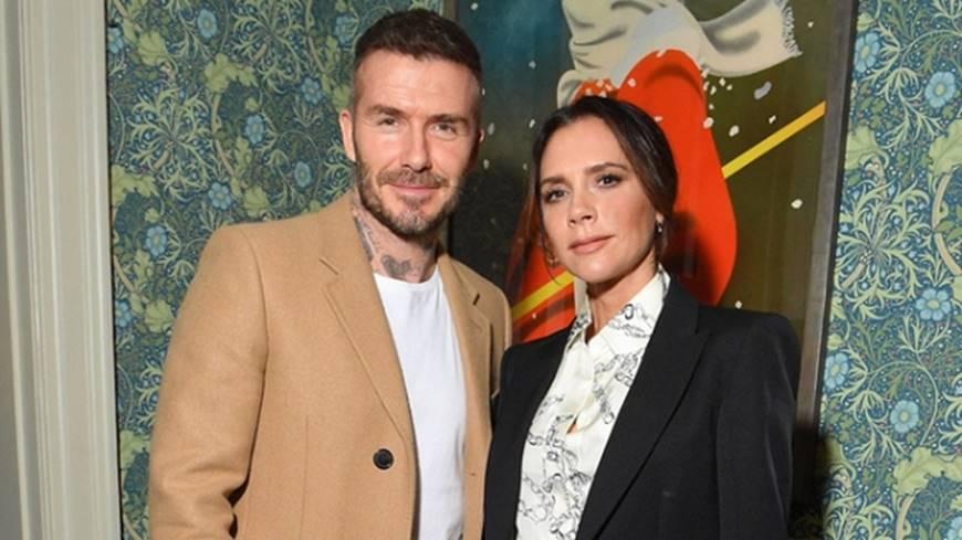 Victoria lao đầu vào rượu chè, David Beckham túc trực cai nghiện cho vợ để cứu lấy hạnh phúc gia đình?-2
