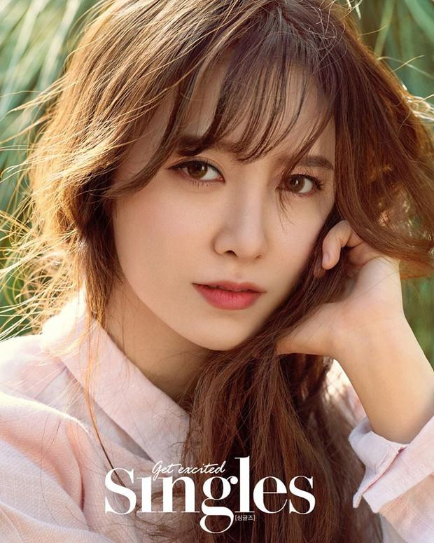 Goo Hye Sun tuyên bố giải nghệ giữa lùm xùm ly hôn với Ahn Jae Hyun, cả xứ Hàn đang tán loạn?-2