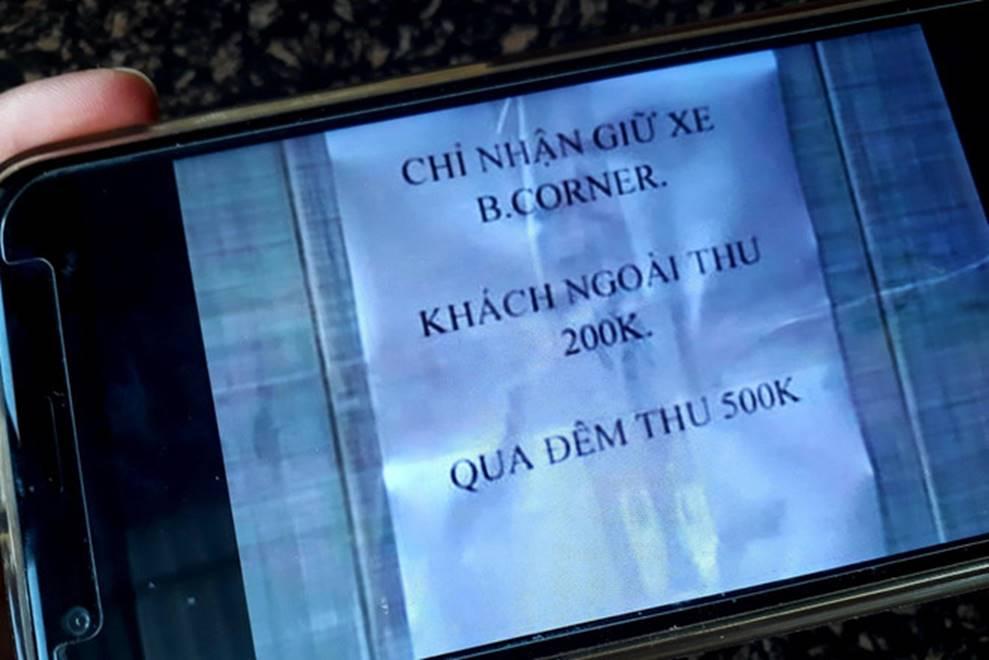 Những màn chặt chém du khách tai tiếng của du lịch Việt-5