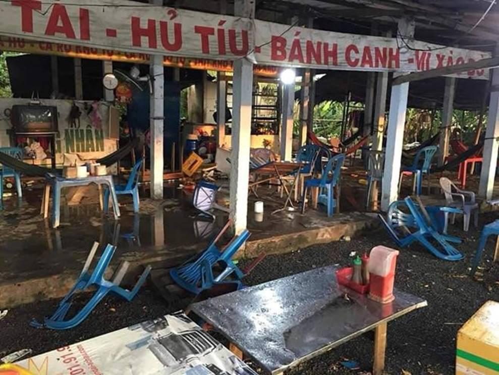 Những màn chặt chém du khách tai tiếng của du lịch Việt-6