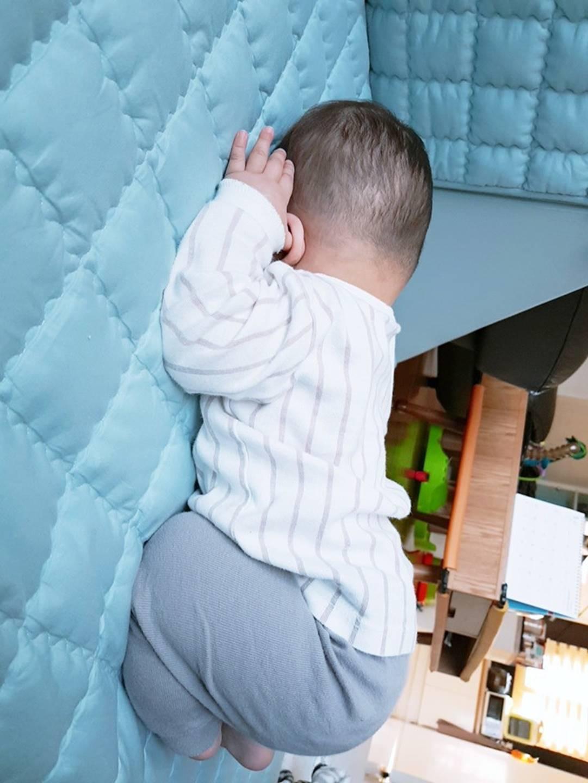 1001 dáng ngủ bá đạo của các bé khiến mẹ chẳng thể làm ngơ mà không ghi lại-7