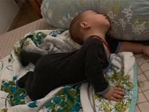 1001 dáng ngủ