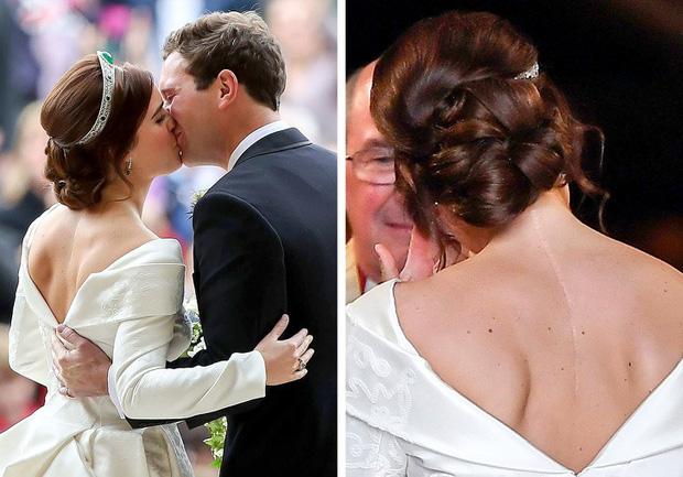 Những trang phục ẩn chứa mật mã của hoàng gia Anh: Công nương Kate đầy tinh tế nhưng ấn tượng nhất là chiếc váy báo thù của Diana-4