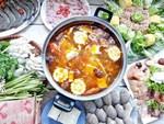 3 cách nấu lẩu hải sản độc đáo, tuyệt ngon cho mọi nhà-14