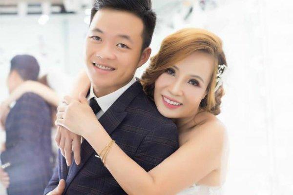 Cuộc sống của cô dâu 62 lấy chồng 26 tuổi sau 1 năm kết hôn giờ ra sao?-1
