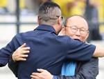 HLV Park Hang-seo phát cáu vì không được phóng viên Thái Lan tôn trọng ở buổi họp báo trước trận-3