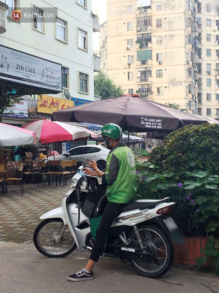 Chạy Grab kiếm 30 triệu/tháng, nam sinh Hà Nội tiết lộ những mặt tối phía sau chuyện bùng hàng và hiểm nguy chết người của nghề xe ôm công nghệ-7