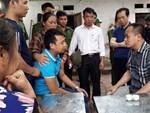 Tình người trong vụ anh ruột thảm sát cả nhà em trai: Người dân chung tay vắt sữa cho bé gái hơn một tháng tuổi đã vĩnh viễn mất mẹ-5