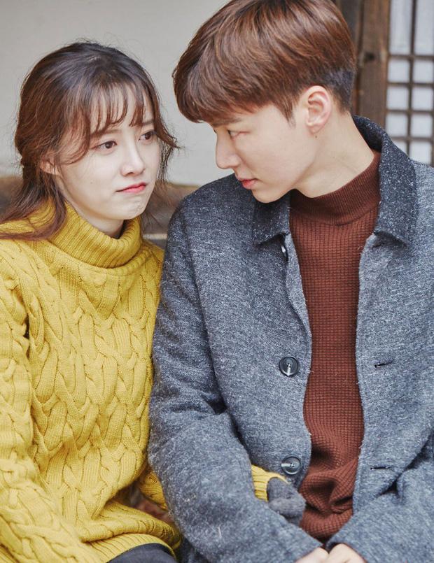 Phụ nữ yêu như Goo Hye Sun: Dám yêu dám hận, cạn tình khi bị phản bội và từng bước đẩy chồng xuống hố sâu địa ngục-1