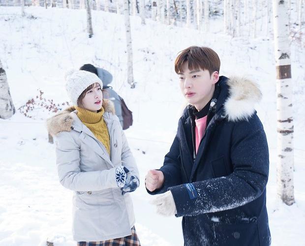 Phụ nữ yêu như Goo Hye Sun: Dám yêu dám hận, cạn tình khi bị phản bội và từng bước đẩy chồng xuống hố sâu địa ngục-4