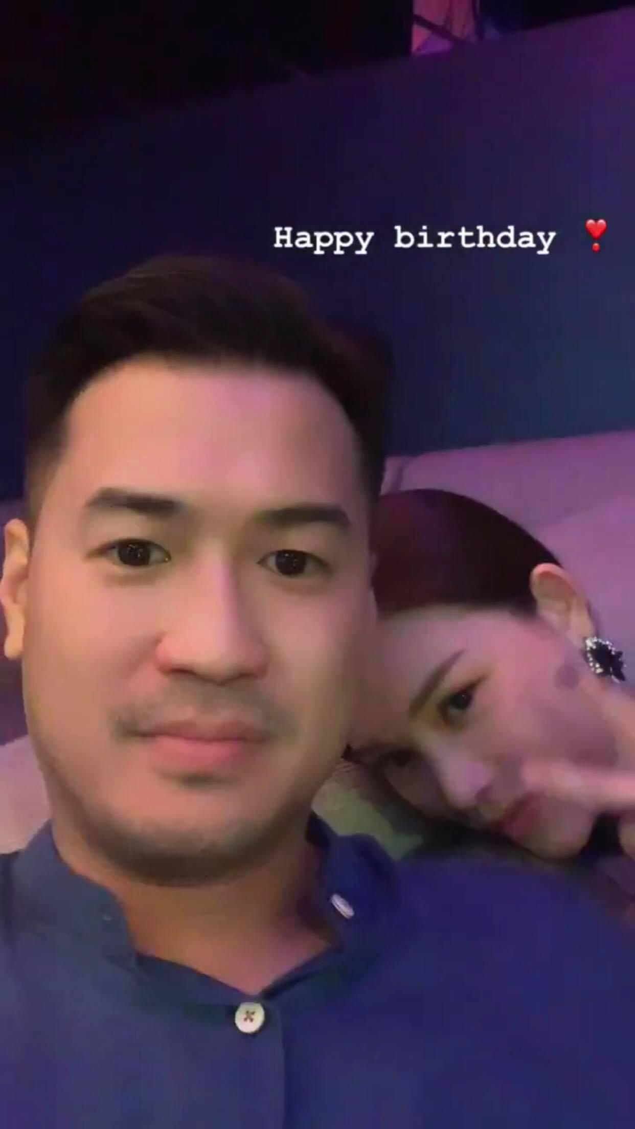 Công khai yêu em chồng Hà Tăng, hot girl Linh Rin khoe chuyện tình vừa lãng mạn vừa sang chảnh-2
