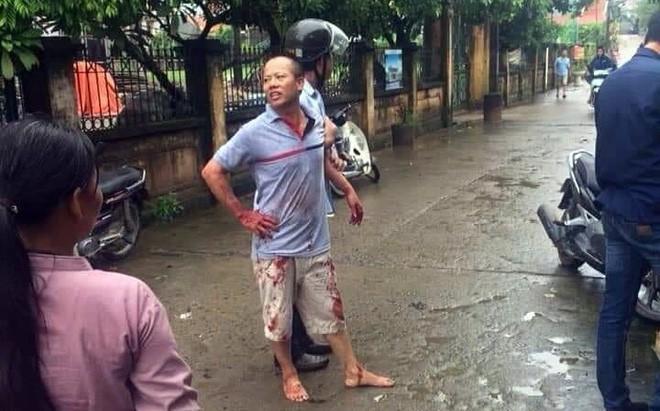 Dân làng Bồng Lai ám ảnh trước cái vẫy tay chào bà con lần cuối của kẻ gây thảm sát cả nhà em ruột-1
