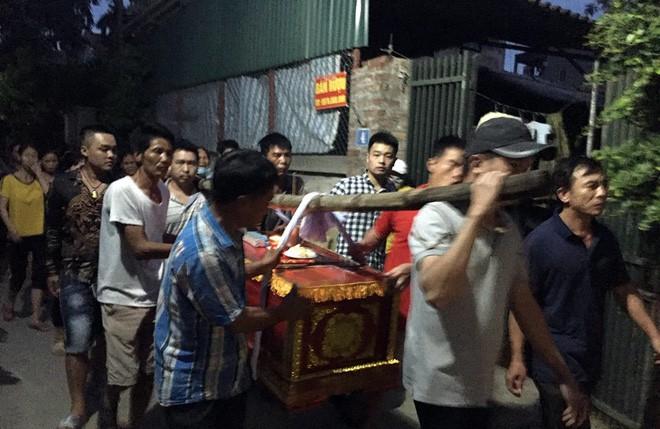 Dân làng Bồng Lai ám ảnh trước cái vẫy tay chào bà con lần cuối của kẻ gây thảm sát cả nhà em ruột-3