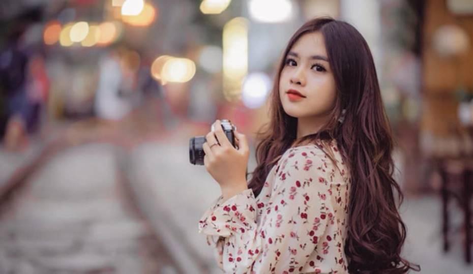 Truỵ tim với dàn hot girl đời mới của trường Báo: Vừa xinh, vừa giỏi, hứa hẹn soán ngôi đàn chị đình đám đi trước-18