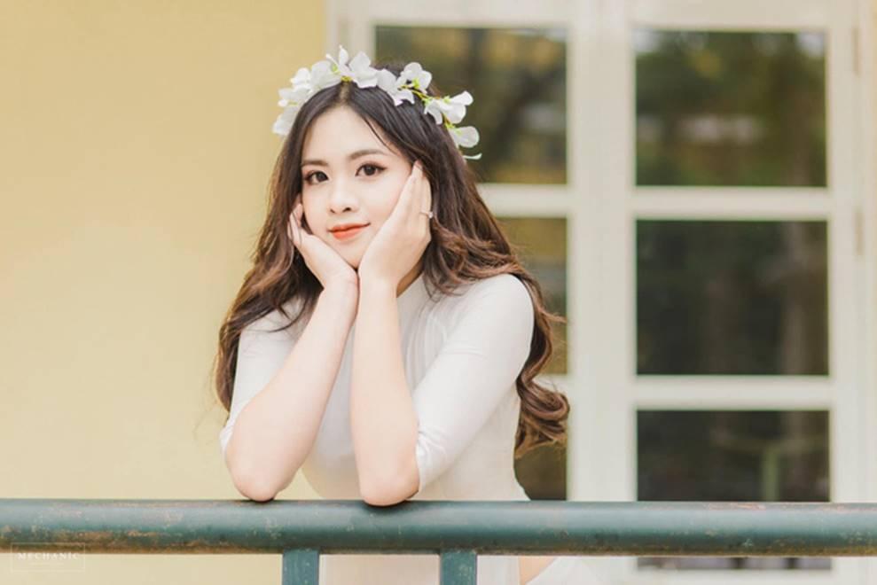 Truỵ tim với dàn hot girl đời mới của trường Báo: Vừa xinh, vừa giỏi, hứa hẹn soán ngôi đàn chị đình đám đi trước-19