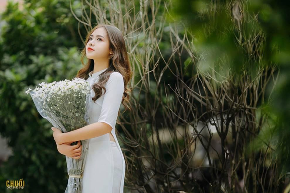 Truỵ tim với dàn hot girl đời mới của trường Báo: Vừa xinh, vừa giỏi, hứa hẹn soán ngôi đàn chị đình đám đi trước-20