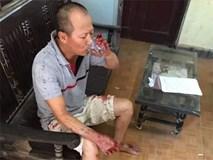 Dân làng Bồng Lai ám ảnh trước cái vẫy tay