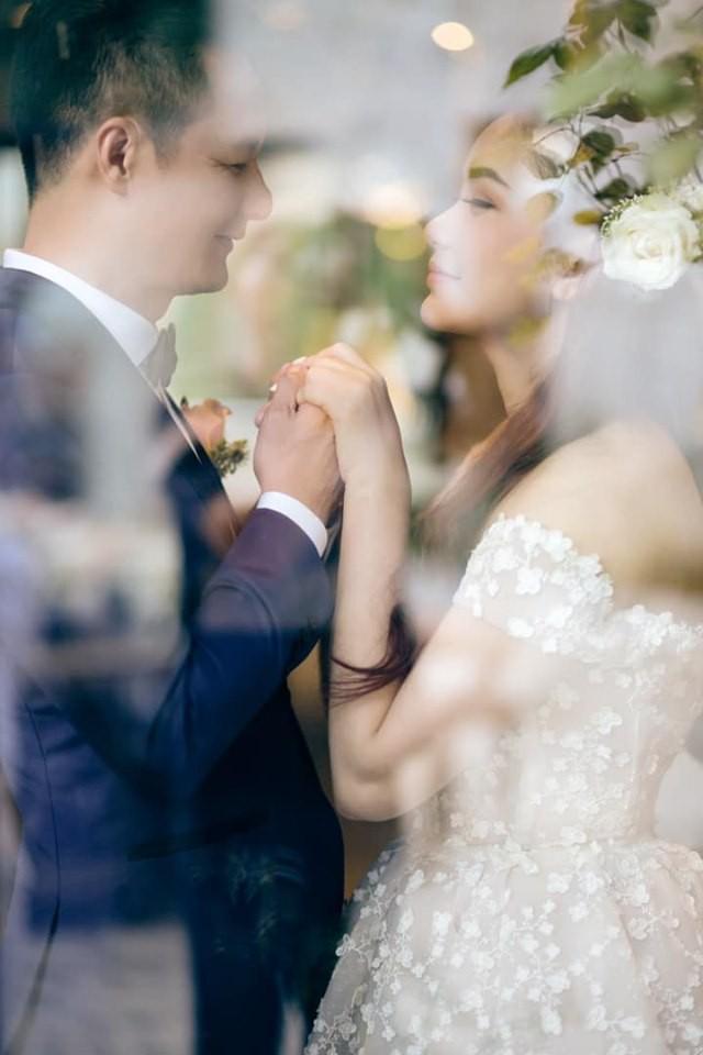 Phan Như Thảo tung ảnh cưới chưa từng tiết lộ sau 3 năm lấy chồng đại gia-6