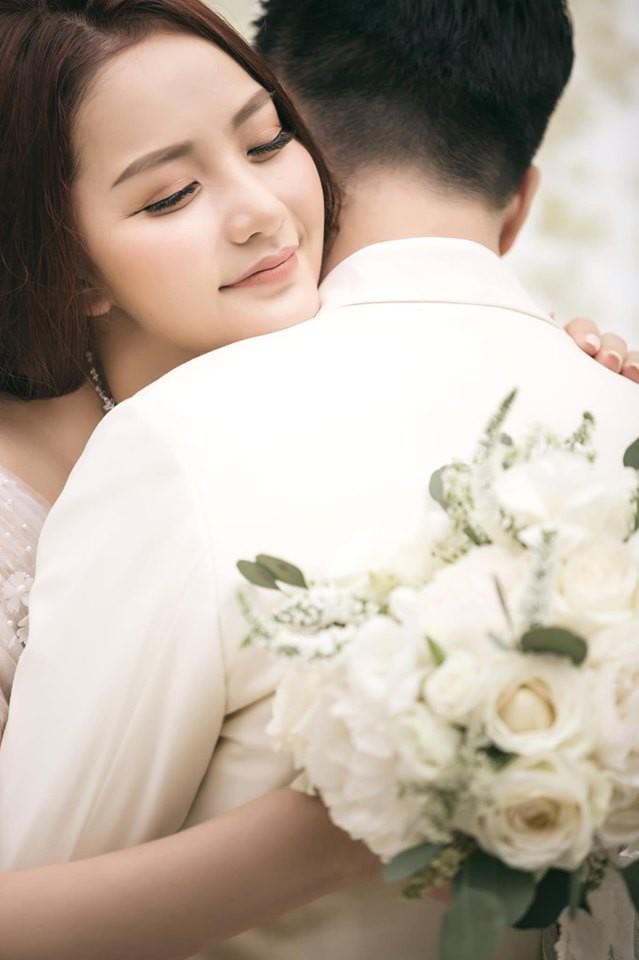 Phan Như Thảo tung ảnh cưới chưa từng tiết lộ sau 3 năm lấy chồng đại gia-1