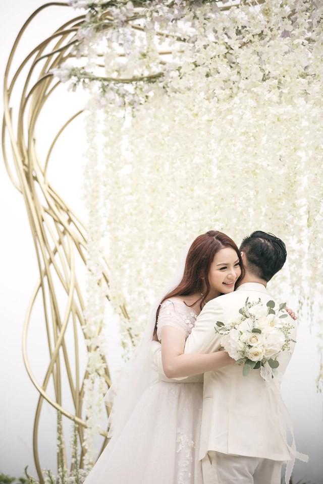 Phan Như Thảo tung ảnh cưới chưa từng tiết lộ sau 3 năm lấy chồng đại gia-5