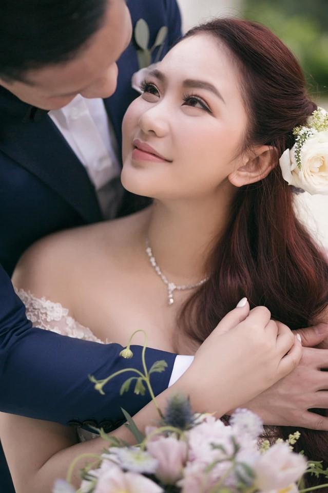 Phan Như Thảo tung ảnh cưới chưa từng tiết lộ sau 3 năm lấy chồng đại gia-2