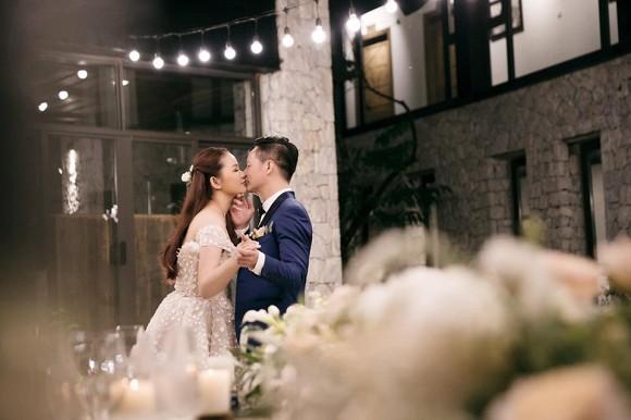 Phan Như Thảo tung ảnh cưới chưa từng tiết lộ sau 3 năm lấy chồng đại gia-4