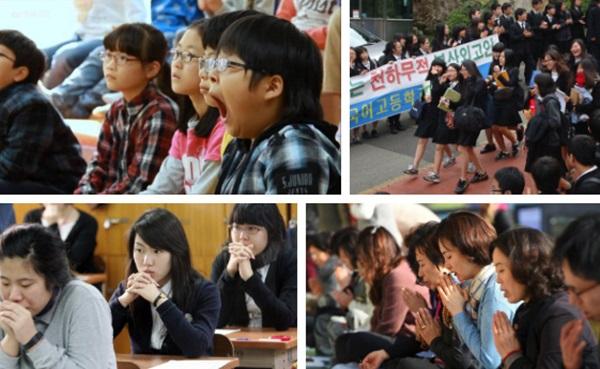 Đằng sau một Hàn Quốc phát triển là sự kỳ vọng của xã hội giết chết ước mơ của con người, tỷ lệ tự tử cao bậc nhất thế giới-2