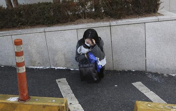 Đằng sau một Hàn Quốc phát triển là sự kỳ vọng của xã hội giết chết ước mơ của con người, tỷ lệ tự tử cao bậc nhất thế giới-3