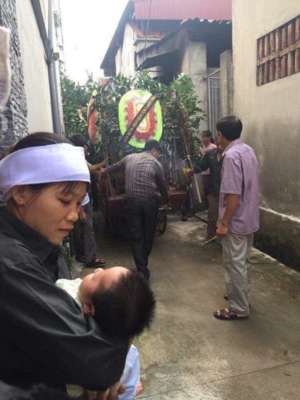 Vụ anh trai giết cả nhà em ruột: Vòng tay mẹ không đủ rộng để con ở lại thế gian-5