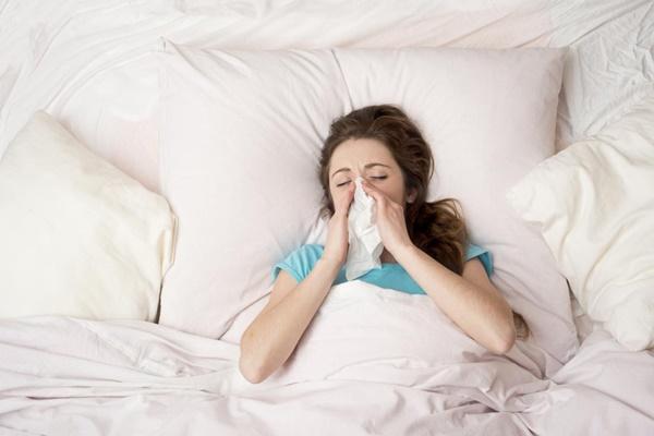 Giao mùa, cẩn trọng với bệnh cúm: Các dấu hiệu cảnh báo bệnh cúm mọi người không được bỏ qua-3