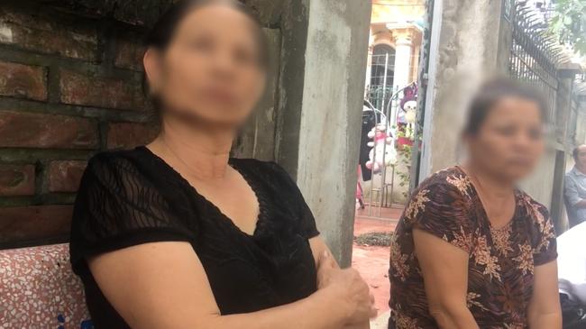 Lời kể của hàng xóm vụ thảm sát 4 người chết: Đối tượng không giao tiếp với ai, mẹ già do một tay người em chăm sóc-2