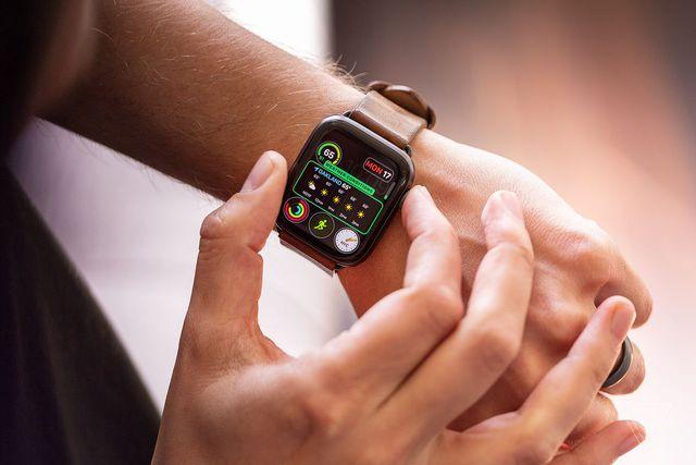 Apple Watch sắp có thêm chức năng theo dõi giấc ngủ-1