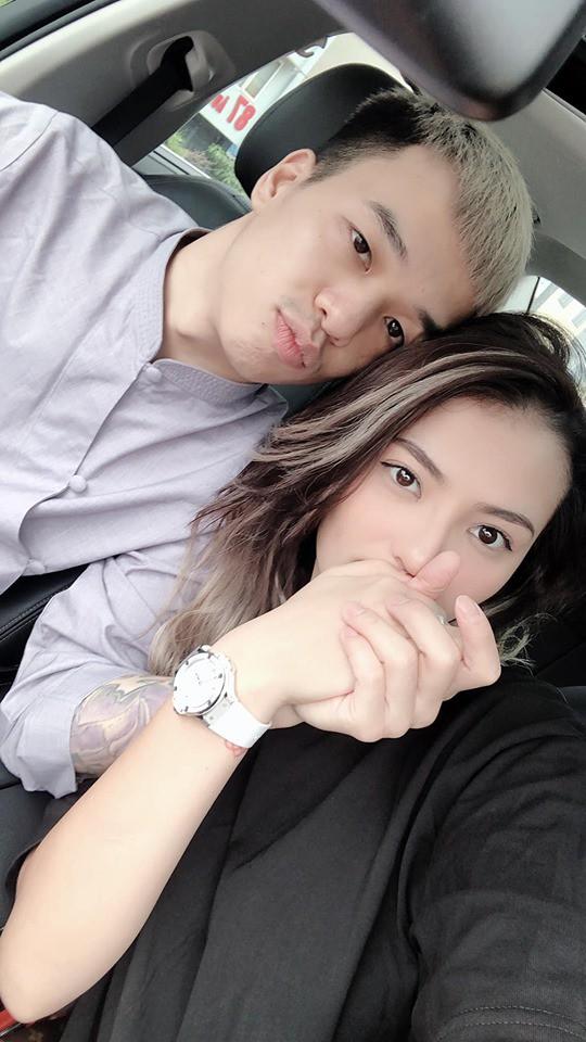 Người yêu mới của Hồng Quế sau 3 năm làm mẹ đơn thân là ai?-1