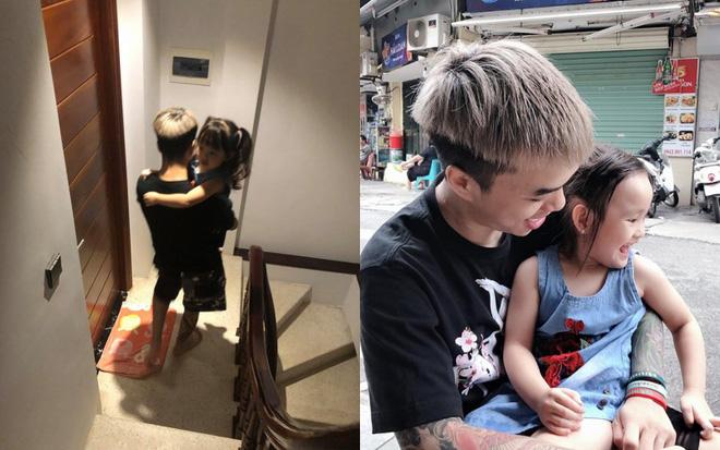 Người yêu mới của Hồng Quế sau 3 năm làm mẹ đơn thân là ai?-3