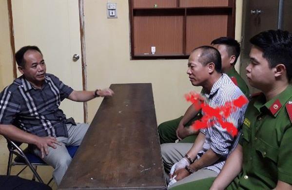 Thảm án anh ruột chém cả nhà em trai ở Hà Nội: Người phát tán clip có thể bị phạt đến 20 triệu đồng-1