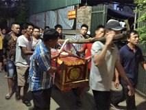 Thảm án anh ruột chém cả nhà em trai ở Hà Nội: Người phát tán clip có thể bị phạt đến 20 triệu đồng