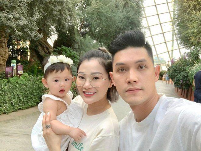 Bao năm bị nghi là thiên kim tiểu thư được chiều nhưng em gái Quang Vinh đích thị gái đảm-1