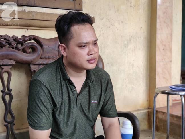 Vụ thảm sát cả nhà em trai ở Hà Nội: Xót xa bé gái 45 ngày mất mẹ, bố gà trống xin từng giọt sữa để nuôi con-4