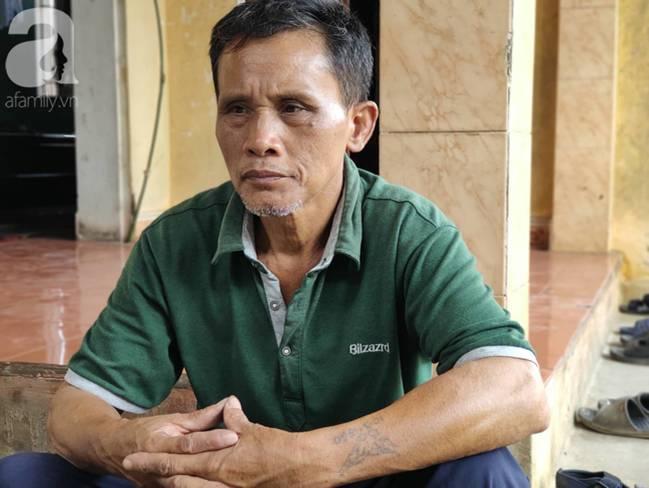 Vụ thảm sát cả nhà em trai ở Hà Nội: Xót xa bé gái 45 ngày mất mẹ, bố gà trống xin từng giọt sữa để nuôi con-5