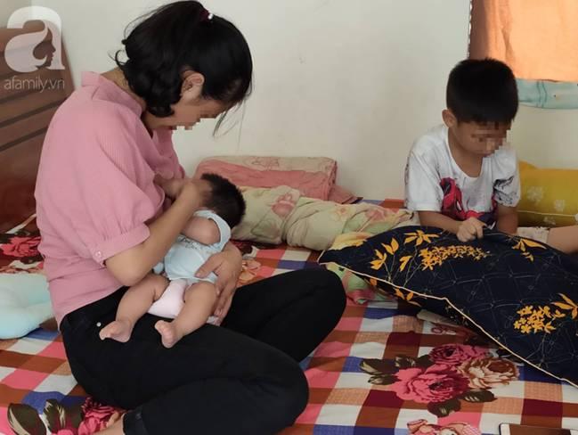 Vụ thảm sát cả nhà em trai ở Hà Nội: Xót xa bé gái 45 ngày mất mẹ, bố gà trống xin từng giọt sữa để nuôi con-10