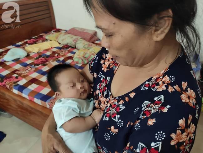 Vụ thảm sát cả nhà em trai ở Hà Nội: Xót xa bé gái 45 ngày mất mẹ, bố gà trống xin từng giọt sữa để nuôi con-8
