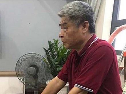 """Nóng: Khởi tố tài xế Doãn Quý Phiến về tội """"Vô ý làm chết người"""""""