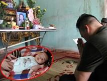 Vụ thảm sát cả nhà em trai ở Hà Nội: Xót xa bé gái 45 ngày mất mẹ, bố