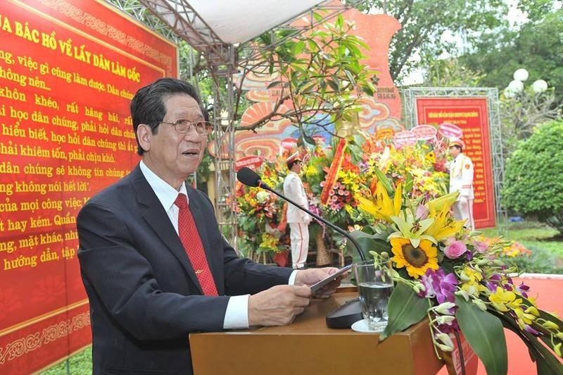 Bí ẩn vị chủ tịch HĐQT gần 80 tuổi của Bóng đèn Phích nước Rạng Đông-4