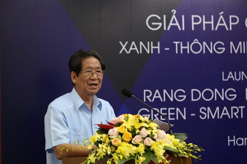 Bí ẩn vị chủ tịch HĐQT gần 80 tuổi của Bóng đèn Phích nước Rạng Đông-2